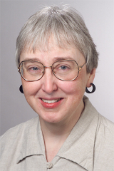 Photo of Janet Arey, Ph.D.