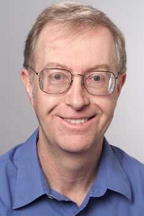 Photo of Roger Atkinson, Ph.D.