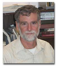Photo of William P. L. Carter, Ph.D.