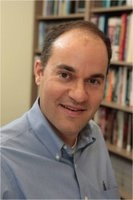 Photo of Dr. Matthew E. Kahn