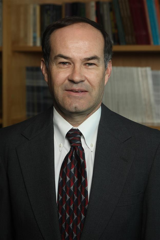 Photo of Thomas D. Durbin, Ph.D.