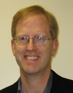 Photo of Scott Fruin, Ph.D.