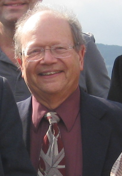 Photo of Michael T. Kleinman, Ph.D.