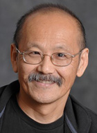 Photo of Paul Ong