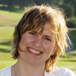 Photo of Suzanne Paulson, Ph.D.