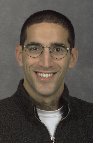 Photo of Brett C. Singer, Ph.D.