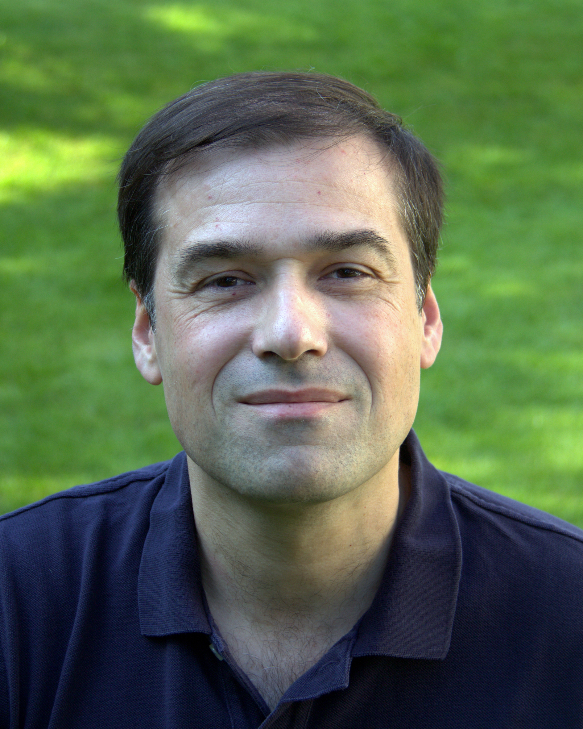 Photo of Jochen Stutz, Ph.D.