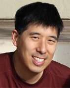 Photo of Christopher Yang