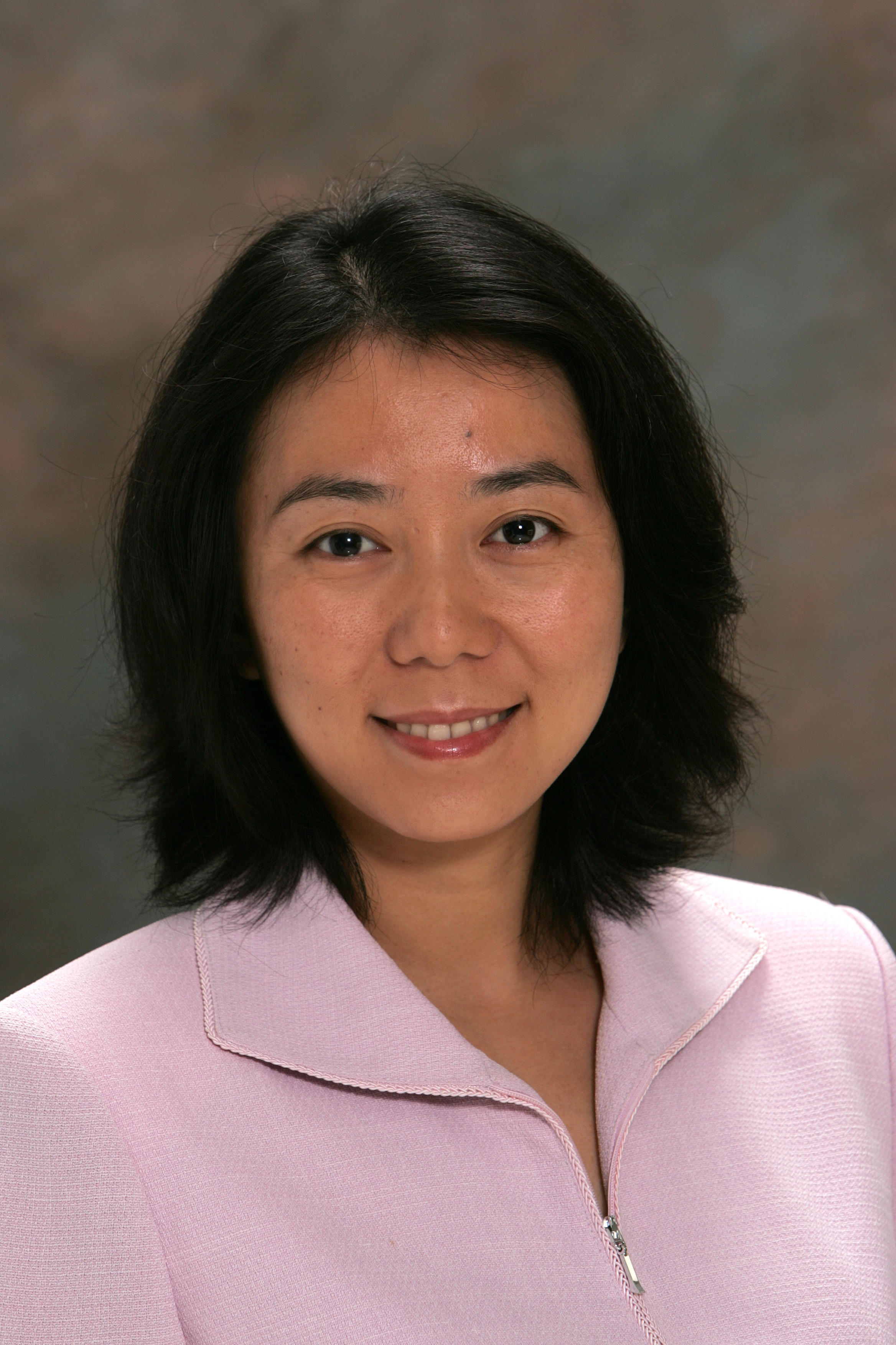Photo of Yifang Zhu, Ph.D.