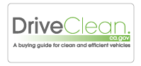 Link to Drive Clean website