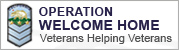Operation Welcome Home-Veterans Helping Veterans