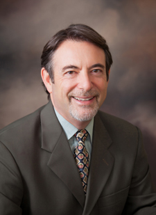 Photo of John Gioia