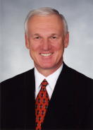 Photo of Ron Roberts