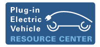 Link to plug-in vehicle resource center