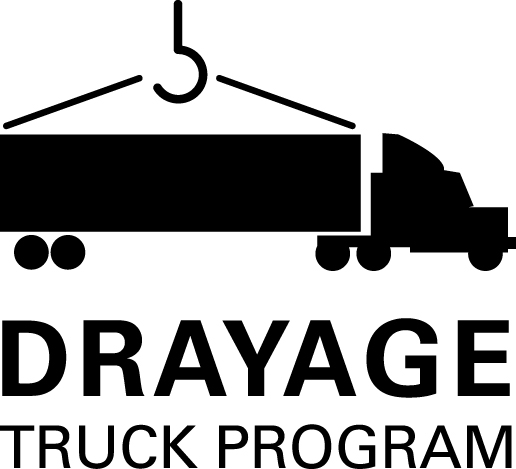 logo for Drayage Truck Program