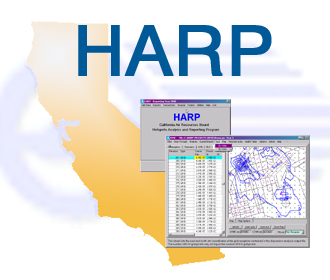 HARP Maps