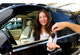 Vehicle Financing Assistance for Lower-Income Consumers