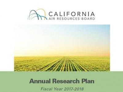 cover of research plan book