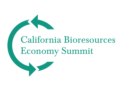 California Bioresources Economy Summit logo