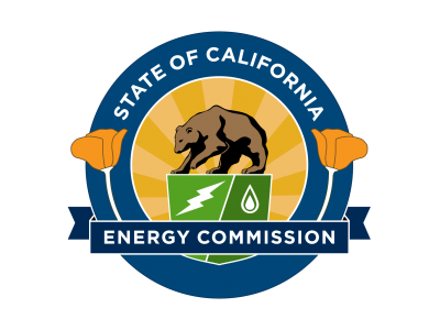 Energy Commission logo