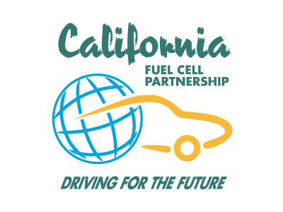california fuel cell partnership logo