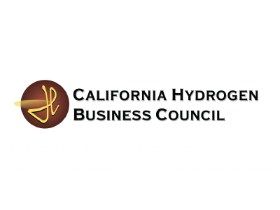California Hydrogen Business Council logo