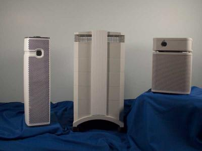 Photo of good air cleaners