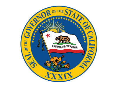 Governor's Office Seal logo