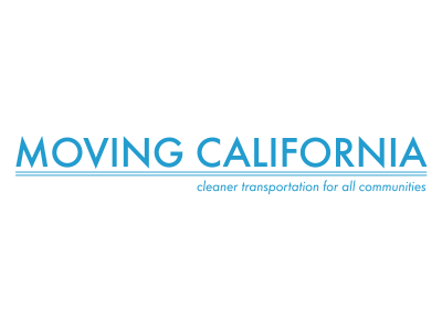 Moving California logo