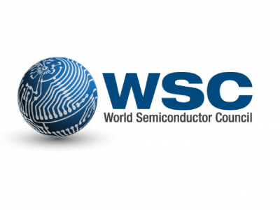 world semiconductor council logo