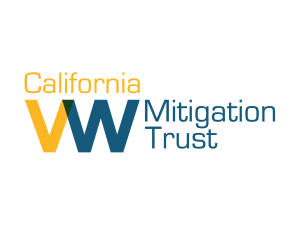VW Mitigation Trust logo