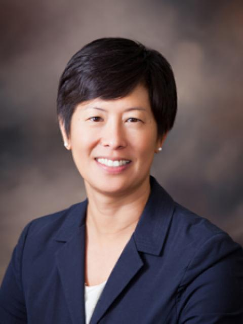 ARB Assistant Executive Officer Edie Chang