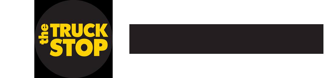 TruckStop logo.